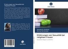 Erfahrungen von Sexualität bei religiösen Frauen kitap kapağı