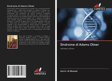 Copertina di Sindrome di Adams Oliver