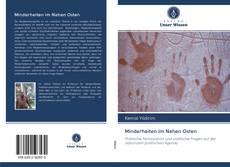Bookcover of Minderheiten im Nahen Osten
