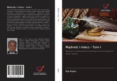 Buchcover von Mądrość i miecz - Tom I