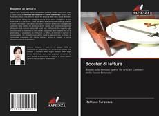 Bookcover of Booster di lettura
