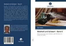 Buchcover von Weisheit und Schwert - Band II