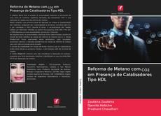 Capa do livro de Reforma de Metano com CO2 em Presença de Catalisadores Tipo HDL