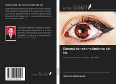 Portada del libro de Sistema de reconocimiento del iris
