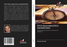 Capa do livro de ETICA DELLA BIBLIOTECA UNIVERSITARIA