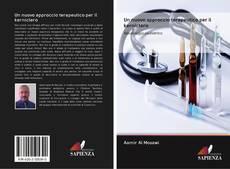 Bookcover of Un nuovo approccio terapeutico per il kernictero