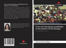 Bookcover of From the Himalayas possibilities to the bottom of the Ganges