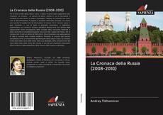 Capa do livro de La Cronaca della Russia (2008-2010)