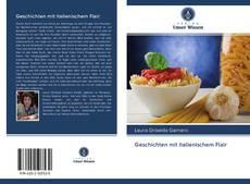 Capa do livro de Geschichten mit italienischem Flair