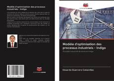Copertina di Modèle d'optimisation des processus industriels - Indigo