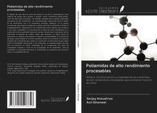 Обложка Poliamidas de alto rendimiento procesables