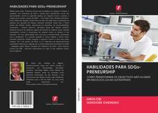Bookcover of HABILIDADES PARA SDGs-PRENEURSHIP