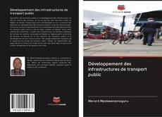 Bookcover of Développement des infrastructures de transport public