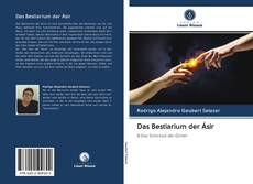 Bookcover of Das Bestiarium der Ásir