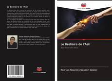 Bookcover of Le Bestiaire de l'Asir