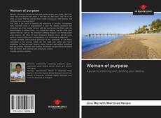 Bookcover of Woman of purpose