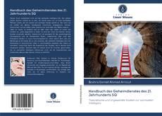 Bookcover of Handbuch des Geheimdienstes des 21. Jahrhunderts SQ