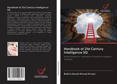 Bookcover of Handbook of 21st Century Intelligence SQ