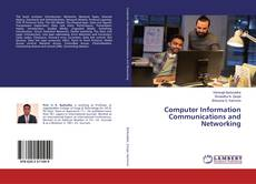Buchcover von Computer Information Communications and Networking