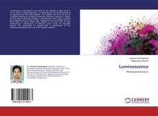 Bookcover of Luminescence