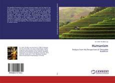 Bookcover of Humanism
