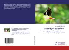 Buchcover von Diversity of Butterflies
