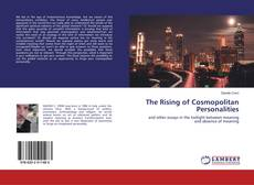 Buchcover von The Rising of Cosmopolitan Personalities