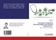 Capa do livro de Concepts of General Pharmacology and Clinical Approaches