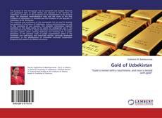 Couverture de Gold of Uzbekistan