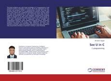 Buchcover von See U in C