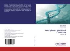 Bookcover of Principles of Medicinal Chemistry