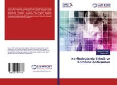 Korfbolcularda Teknik ve Kombine Antrenman kitap kapağı