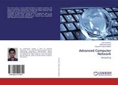 Advanced Computer Network kitap kapağı