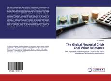 The Global Financial Crisis and Value Relevance的封面
