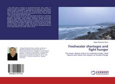 Bookcover of Freshwater shortages and fight hunger