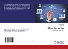 Bookcover of Cloud Computing