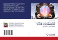 Couverture de Enabling System Oriented Global Business Process
