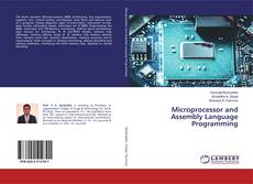 Microprocessor and Assembly Language Programming的封面