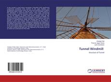 Capa do livro de Tunnel Windmill