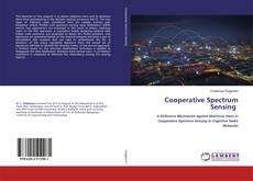 Bookcover of Cooperative Spectrum Sensing