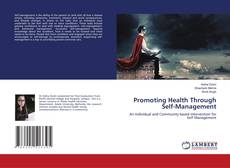 Buchcover von Promoting Health Through Self-Management