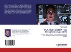 Copertina di PCA-AdaBoost-LDA Face Recognition Algorithm