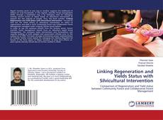 Capa do livro de Linking Regeneration and Yields Status with Silvicultural Intervention