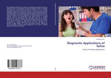 Diagnostic Applications of Saliva kitap kapağı