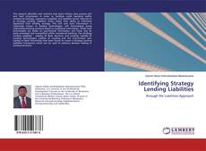 Bookcover of Identifying Strategy Lending Liabilities