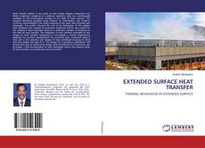 Couverture de EXTENDED SURFACE HEAT TRANSFER