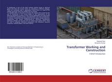 Borítókép a  Transformer Working and Construction - hoz