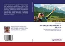 Bookcover of Ecotourism for Youths in Austria
