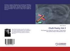 Capa do livro de Chalk Poetry Vol 2