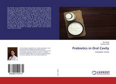 Bookcover of Probiotics in Oral Cavity